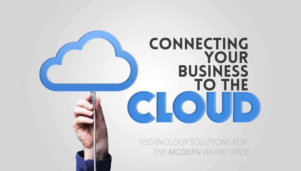 CIS Connects your business to the cloud